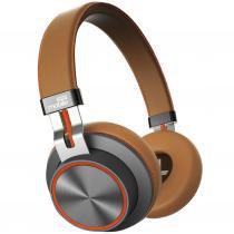 Fone de Ouvido Freedom 2 Easy mobile Bluetooth marrom -