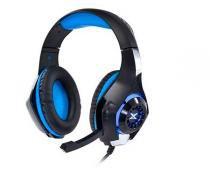 Fone de ouvido gamer vinik taranis azul 25827 -