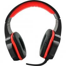 Fone de Ouvido Headphone Gamer Multilaser PH120 -