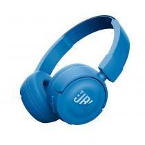Fone de Ouvido Headphone JBL T450BT - Bluetooth - Azul -