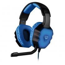 Fone de ouvido headset gamer 3d 7.1 sound - PH121 - Multilaser - Multilaser