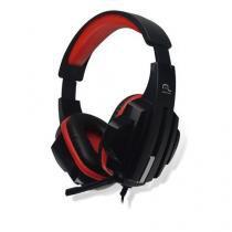 Fone de Ouvido Headset-Multilaser PH120 -