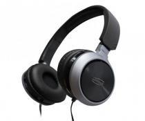 Fone de Ouvido Headset Premium HS115 Preto- Newlink - Newlink