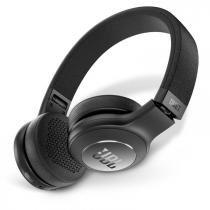Fone de Ouvido JBL Duet On Ear com Bluetooth - Preto -