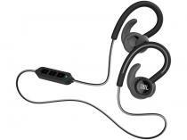 Fone de Ouvido JBL Esportivo Bluetooth - com Microfone com Kit Comunicação Reflect Contour