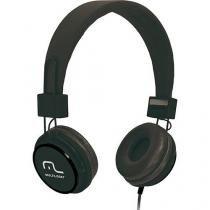 Fone de Ouvido Multilaser Headphone Fun Preto - Multilaser