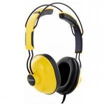 Fone de Ouvido On-ear 20 Hz - 20 KHz 32 Ohms HD 651 - Superlux -