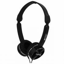 Fone de Ouvido On-ear 20 Hz - 20 KHz 32 Ohms - LC FOLD B Lyco - Lyco