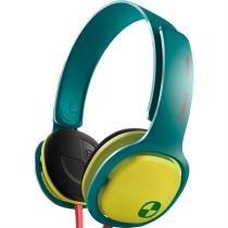 Fone De Ouvido Oneill Cruz Verde Sho3300acid00 Philips -
