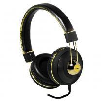 Fone de Ouvido Over-ear 10 Hz - 20 KHz 32 Ohma - CD 67 Yoga - Yoga
