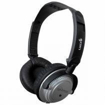 Fone de Ouvido Over-ear 20 Hz - 20 KHz 32 Ohms - LC PRO 110 Lyco - Lyco