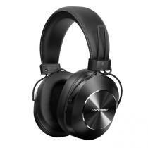 Fone de Ouvido Pioneer SE-MS7BT com Bluetooth e NFC - Preto - Pioneer
