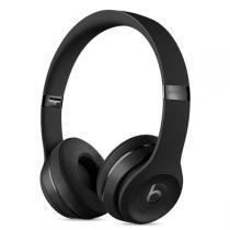Fone de Ouvido Solo Beats 3 Wireless By Dr Dre -