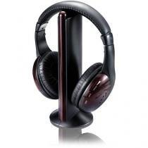 Fone De Ouvido Wireless Torre Sem Fio Headphone - Rpc
