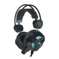 Fone Gamer C/Mic BLACKBIRD PH-G110BK C3T - Coletek