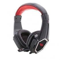 Fone headphone gamer c3-tech crow ph-g100bk - C3tech
