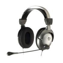 Fone headset c3tech gamer raptor  mi-2870rs - c3tech - C3tech