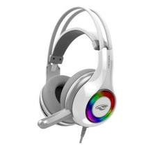 Fone headset de ouvido c3tech gamer com microfone usb 7.1 heron ph-g701wh - C3tech