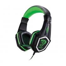 Fone Headset Gamer Braview HS-AAA Aries Naja 5.1 - Braview