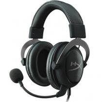 Fone headset gamer hyperx 7.1 cloud ii khx-hscp-gm preto - Hyperx