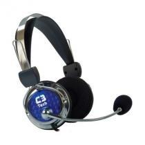 Fone headset pterodax c3 tech mi-2322rc - C3tech