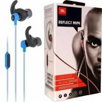 Fone Jbl Reflect Mini In Ear azul - JBL
