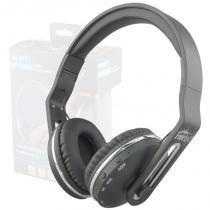 Fone Ouvido Sem Fio Favix B011 Bluetooth Fm Radio Sd Universal Original Bass Grave -