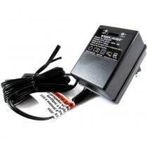 Fonte Carregador Bateria 4,5V para Parafusadeira 9078 Black  Decker - Black decker