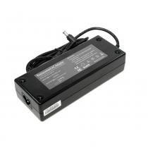 Fonte Carregador para Notebook Sony Vaio SVE1511GFXW  19.5V 6.2A 120W Pino 6.5 X 4.4 mm - Bringit