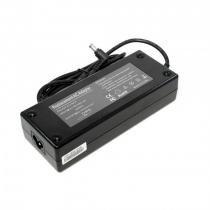 Fonte Carregador para Notebook Sony Vaio SVF15A1DPXR  19.5V 6.2A 120W Pino 6.5 X 4.4 mm - Bringit