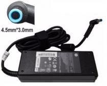 Fonte carregador ultrabook  hp envy 4/6 19.5v 3.33a plug azul -