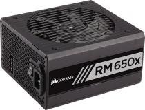 Fonte Corsair ATX 650W RM650X FULL-MODULAR 80PLUS GOLD -