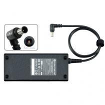Fonte p/ Notebook Sony 19.5V 7.7A Plug. 6.54.4mm -