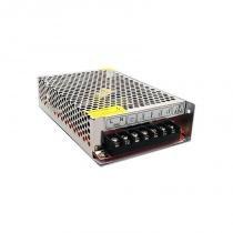 Fonte para Fita LED Single Color 8,5A 100W Chaveada - Global