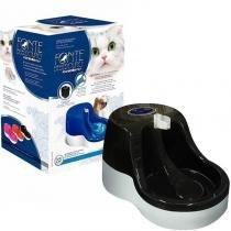 Fonte para gatos - 2,5l - Furacão Pet -