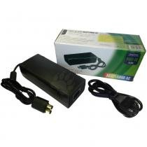 Fonte Xbox 360 Slim  135w alimentação Bivolt 110/220v - Rpc