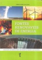 Fontes renovaveis de energia - Livraria da fisica