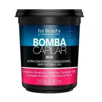 For beauty bomba capilar mask 250g -