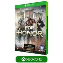 For Honor Limited Edition para Xbox One - Ubisoft