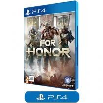 For Honor para PS4 - Ubisoft