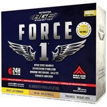 Force 224 Packs - Nutrilatina