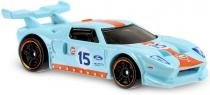 Ford GT - Carrinho - Hot Wheels - 2015 - HW SPEED GRAPHICS -