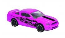 Ford Mustang - Carrinho - Majorette - Limited Edition - Series 2 -