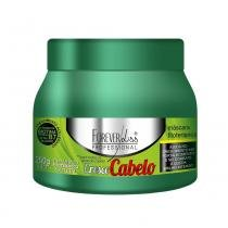 Forever Liss Cresce Cabelo Máscara Fitoterápica - Forever Liss