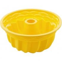 Forma de Bolo Silicone Sort CV150821 - Casa do chef