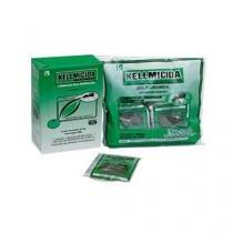 Formicida Granulado. Kellmicida Duplex - 50 gramas - COD42 - Kelldrin