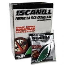 Formicida Iscanill Duplex, 50 gramas - COD41 - Kelldrin