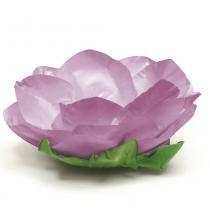 Forminha para Doces Azaleia Lilás 16 Unidades Cromus - Cromus