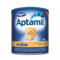 Fórmula Infantil Aptamil Active 400g - DANONE
