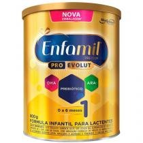 Fórmula Infantil Enfamil Premium 1 - 800g 1 Unidade
